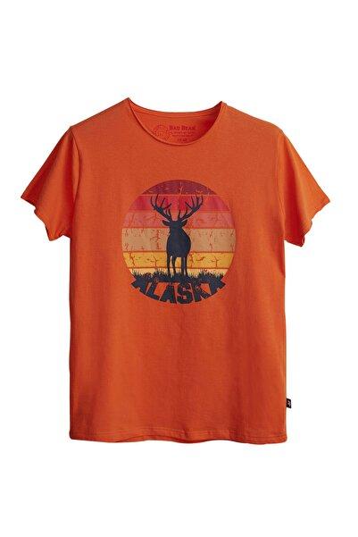 Bad Bear Alaska Deer Tee
