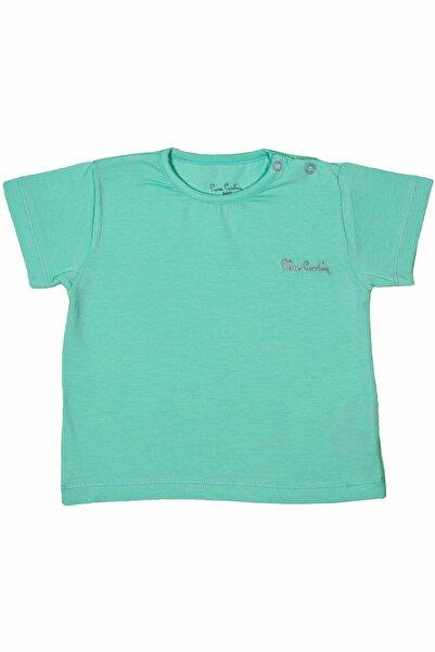 Pierre Cardin Kız Bebek Tshirt 301698