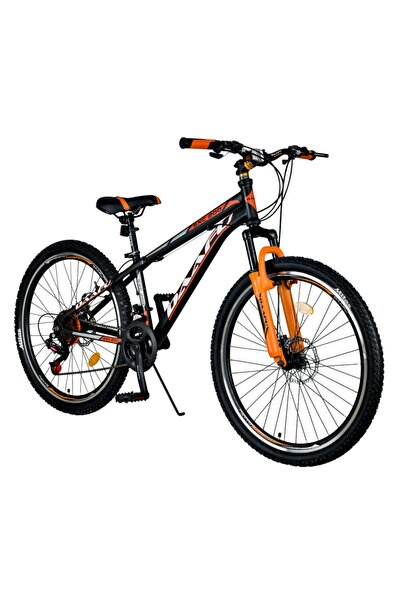 ORBİS Daafu Sxc200 24 Jant Bisiklet 21 Vites M-disk Tek Amortisörlü Erkek Dağ Bisikleti