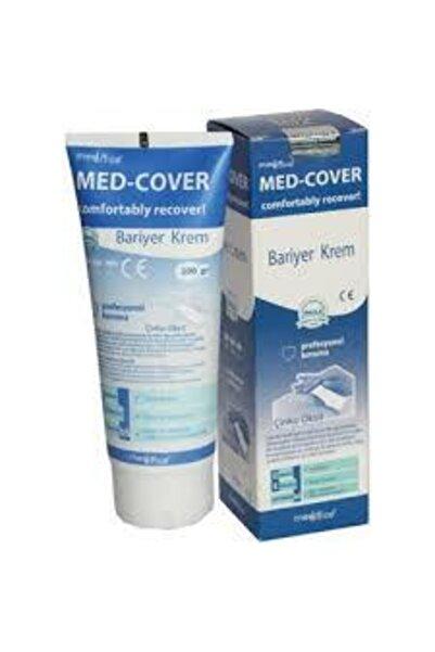 Medcover Med Cover Çinko Oksitli Bariyer Krem