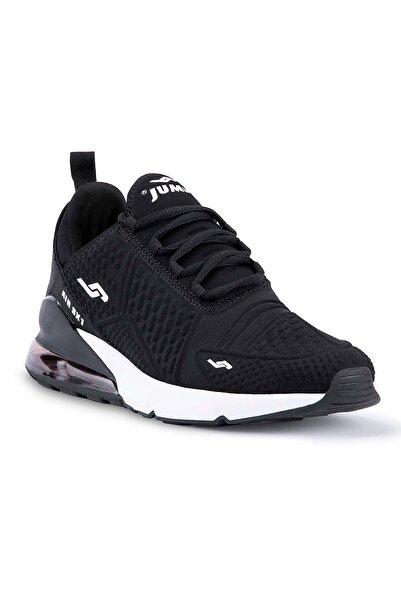 Jump 24883 Air Taban Erkek Spor Ayakkabı - Siyah - 43