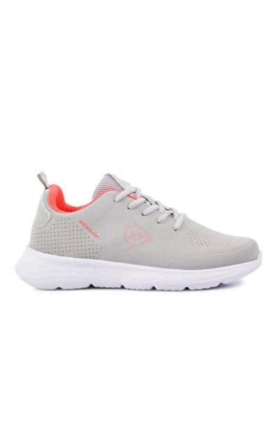 DUNLOP Dnp-1183 Gri Kadın Spor Ayakkabı