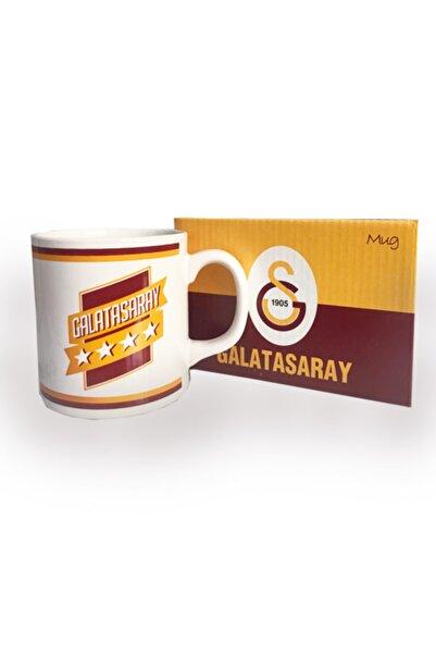 Galatasaray Galatasaray Taraftar Lisanslı Kupa Bardak
