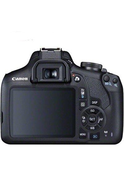 Canon Eos 2000d 18-55mm Dc Iıı Fotoğraf Makinesi