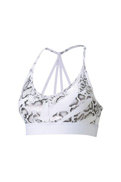 Puma Kadın Beyaz Koşu Atleti 52024402