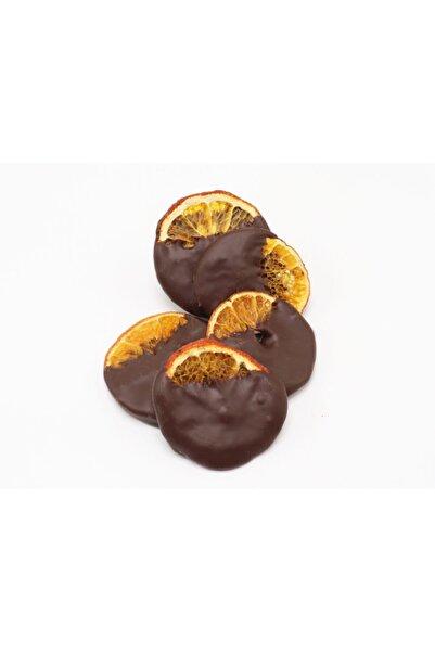 Nuri Bey Çiftliği Belçika Çikolatalı Kurutulmuş Mandalina (100G)