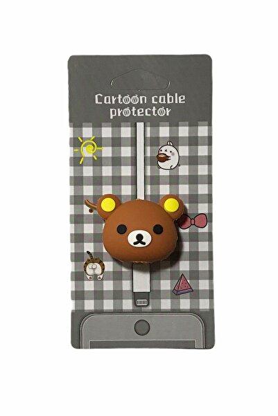 Mopal Silikon Kablo Koruyucu