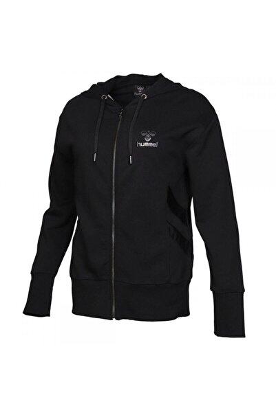 HUMMEL Kadın Siyah Günlük Stil Ceket 920969-2001