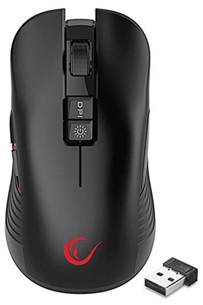 Rampage Smx-r20 Specter Kablosuz Siyah Gökkuşağı Renk Ledli Şarjlı Gaming Oyuncu Mouse