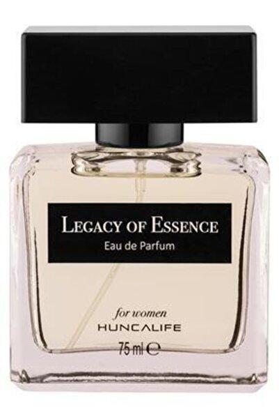 Huncalife Legacy Of Essence Edp 75 Ml Kadın Parfümü
