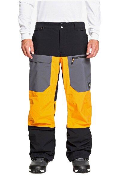 Quiksilver Tr Stretch Erkek Snowboard Pantolonu