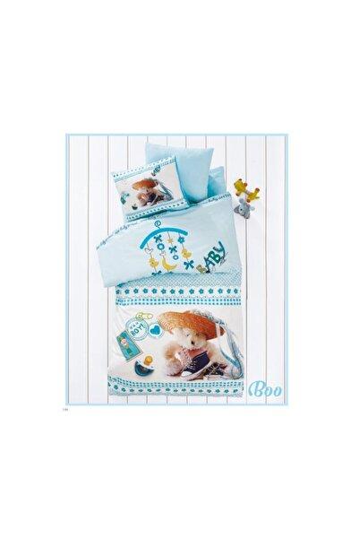 Deco Bianca Deco Bıanca 3d Bebek Nevresim Takımı
