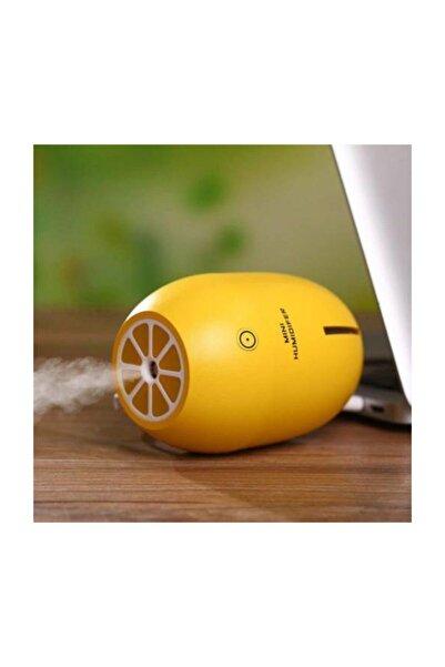 Ledim Hava Nemlendirici Buhar Makinesi Bebek Ofis Ev Araba
