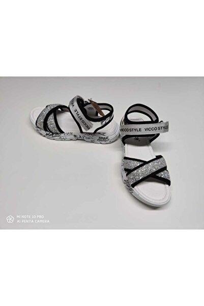 Vicco Destıny Filet Sandalet