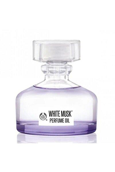 THE BODY SHOP White Musk Parfüm Ya��ı 20 ml 5028197755218