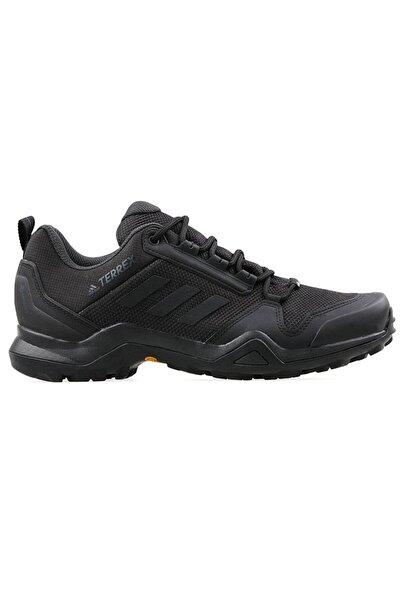 adidas Erkek Outdoor Ayakkabısı Spor Siyah Bc0516 Terrex Ax3r Gtx