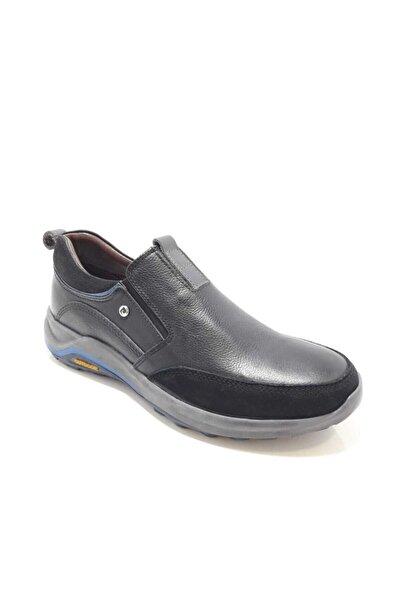 Pierre Cardin Erkek Mavi Ayakkabı