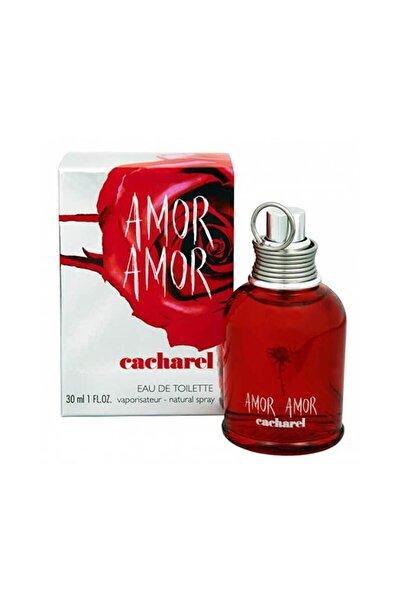 Cacharel Amor Amor Edt 30 ml Kadın Parfümü 3360373063697