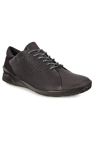 Ecco Kadın Siyah Oxford Ayakkabı 88031301001 Bıom Lıfe Black