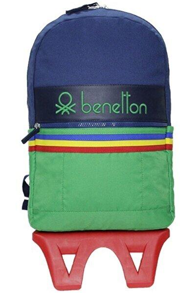 Benetton Sırt Çantası 70038