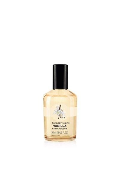 THE BODY SHOP Vanilya Eau De Toilette 30ml