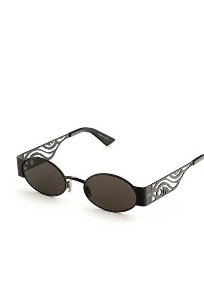 DIOR HOMME Dior Kadın Güneş Gözlüğü Dıor Rave 807/2k 51