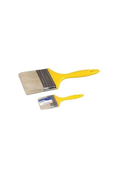 Doğuş Plastik Saplı Kestirme Fırçası No:2