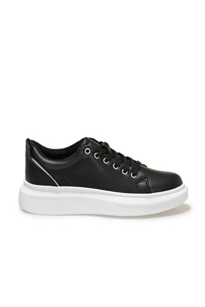 Butigo Kadın Siyah Sneaker