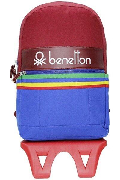 Benetton Sırt Çantası 70044