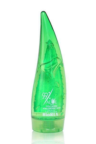 BioRLX Aloe Vera + Kolajen + Hyalüronik Asit Jel 250 ml