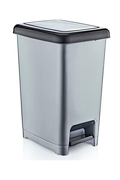 URVE Dünya Slim Çöp Kovası 10 lt
