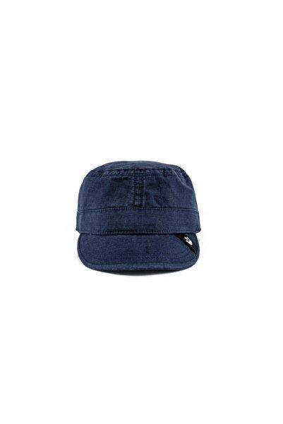 Goorin Bros Unisex Private Lacivert Şapka Mc3500