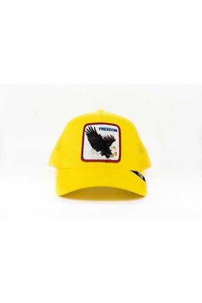 Goorin Bros Sarı Şapka Freedom