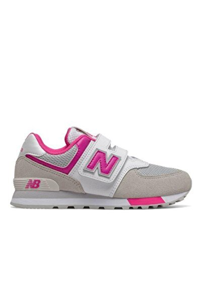 New Balance Çocuk Spor Ayakkabısı - Yv574fng