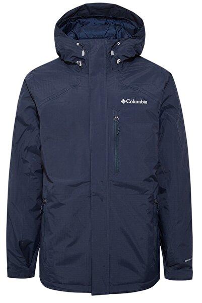 Columbia Murr Peak Ii Jacket Erkek Ceket