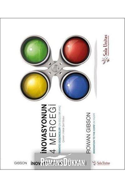 Sola Unitas Inovasyonun 4 Merceği