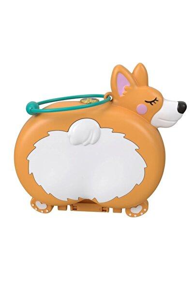 mattel Polly Pocket Ve Maceraları Micro Oyun Setleri Köpek Fry35-gtn13