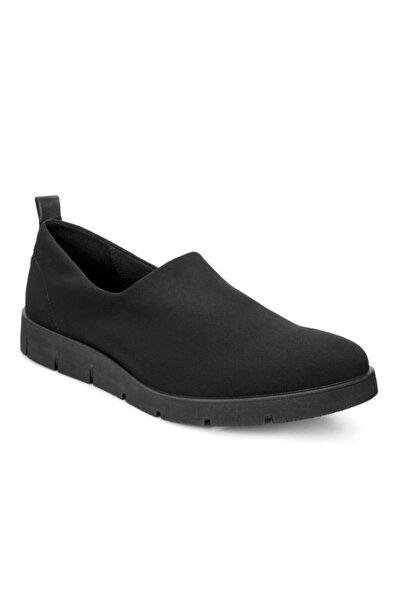 Ecco Kadın Siyah Loafer Ayakkabı 28207351707