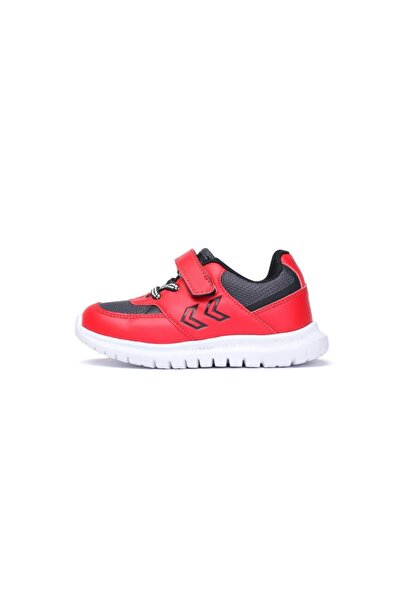 HUMMEL Unisex Çocuk Kırmızı Casper Ayakkabı