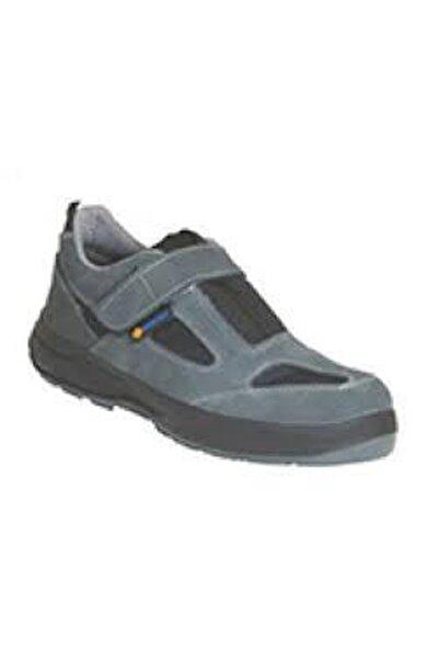 Master 5001-s1 45 No Süet Ayakkabı Çelik Burun