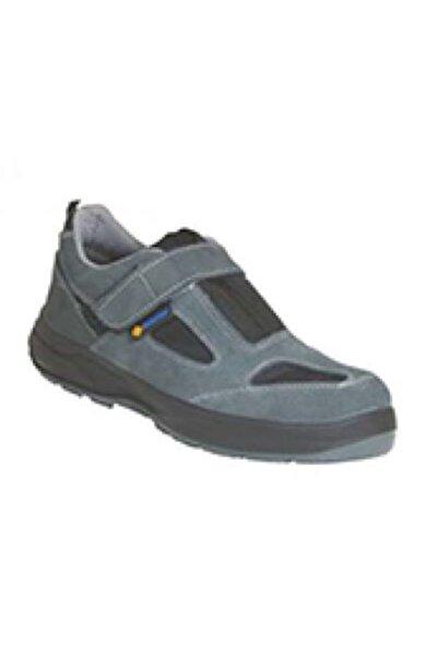Master 5001-s1 43 No Süet Ayakkabı Çelik Burun