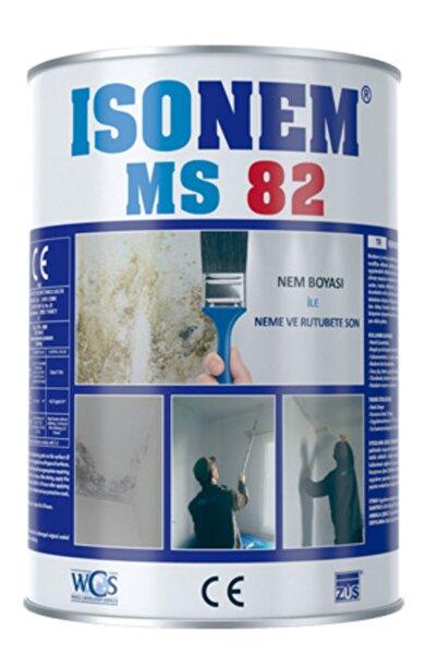 İsonem Boya & Yalıtım Teknolojileri Isonem Ms82 Nem Ve Rutubet Boyası 1 Kg
