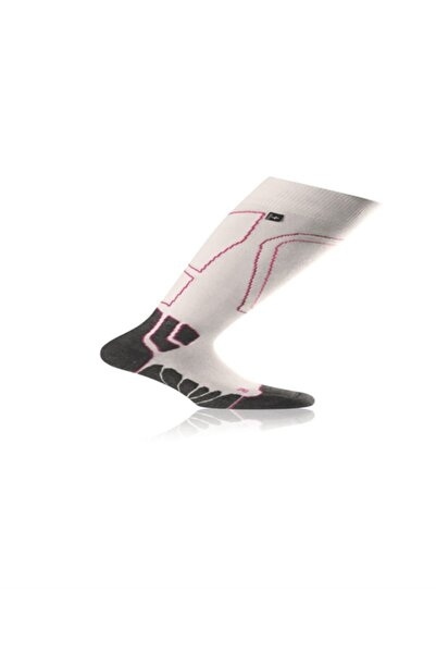 Rohner Carvıng Women Left/rıght Skı Socks