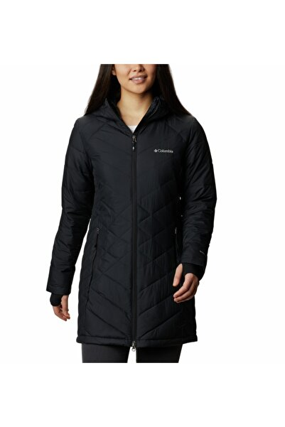 Columbia Kadın Mont - Heavenly Long Hdd Jacket -WL0011