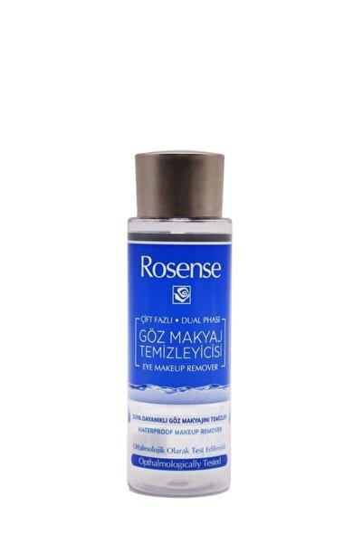 Rosense Göz Makyaj Temizleyicisi 120 ml