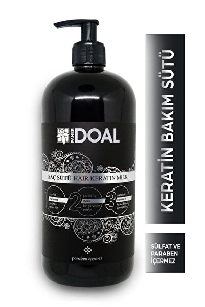 DOAL Keratin Sütü 1000 ml