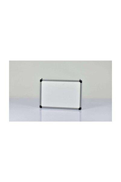 Tatlı Telaşlar Yazı Tahtası Beyaz - Duvar Askı Aparatlı -pvc Çerçeve 23x32 Cm