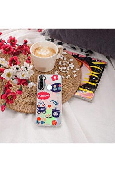 Redmi Note 8 Uyumlu Linda Telefon Kılıfı