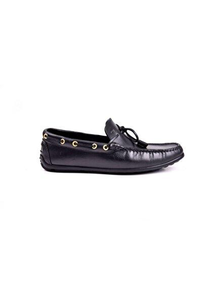 Dexter Erkek Siyah Ayakkabı