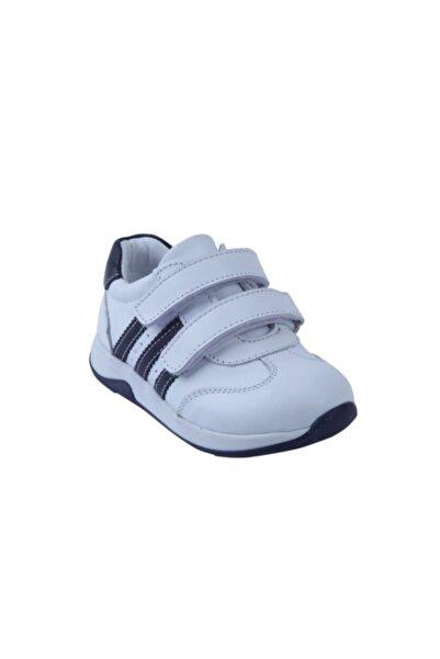Toddler Erkek Çocuk Deri Ortopedik Ayakkabısı 26-30